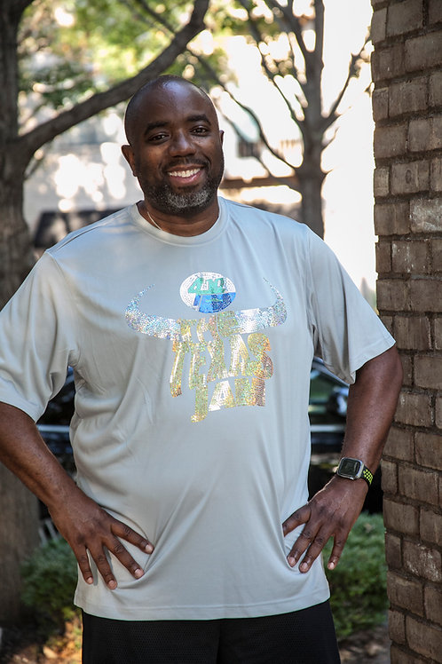 Texas Jam Dry Fit Shirt
