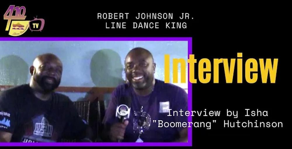 Robert Johnson Jr