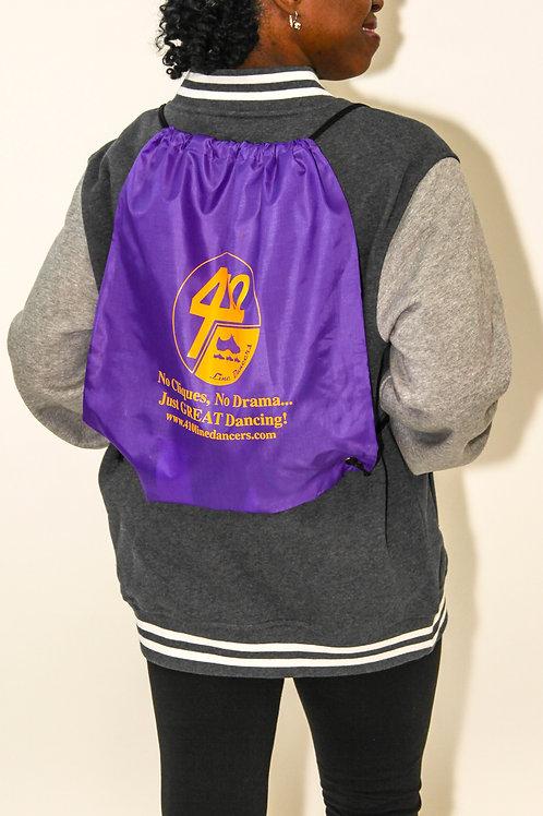 410 Line Dancers - Custom String Backpack Bags