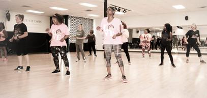 Thursdays Line Dance Class