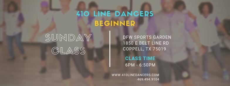 New Beginner Soul Line Dance Class Sunday S