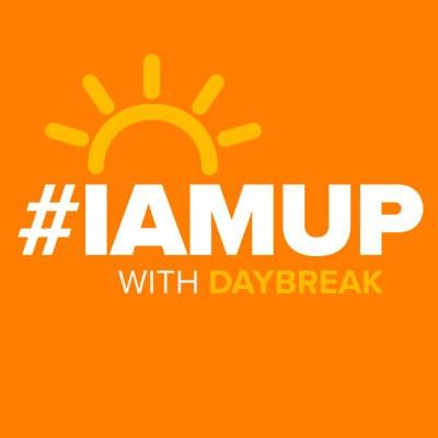 IAMUP Daybreak