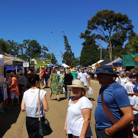 Red Hill Community Market
