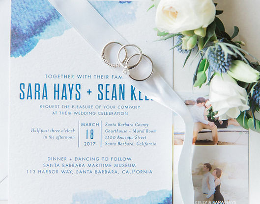 Sara and Sean's real wedding at the Santa Barbara Maritime Museum, a gorgeous waterfront wedding venue.  Featuring the talents of James and Jess Photography, Omni Catering, Spark Creative, La Tavola Linens and The Twisted Twig.