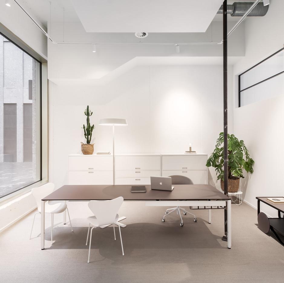 Office Schiffbauplatz