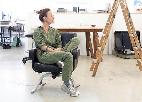 Marianne Brun Studio Komplett