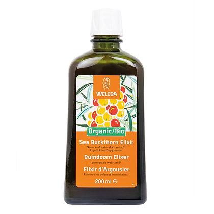 Sea Buckthorn Elixir 200 ml
