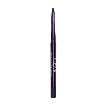Long Lasting Automatic Eye Pencil - Decadence Black