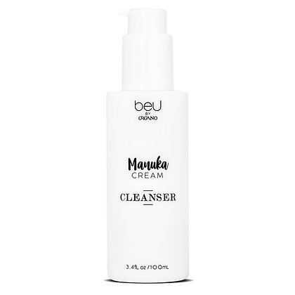 Manuka Cream Cleanser