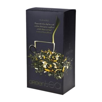 Euphoria Green Tea - Gunpowder