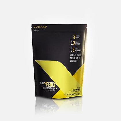 OGX FENIX™ Creamy Vanilla