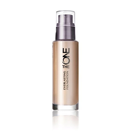 The ONE Ever Lasting Foundation - Light Ivory