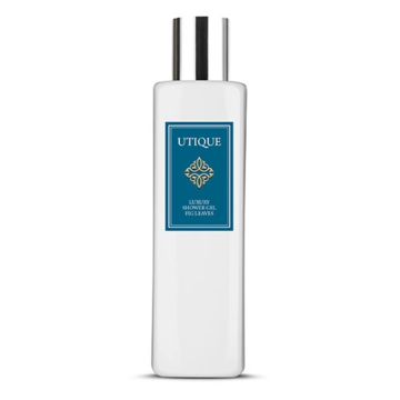UTIQUE - Luxury Shower Gel - Fig Leaves