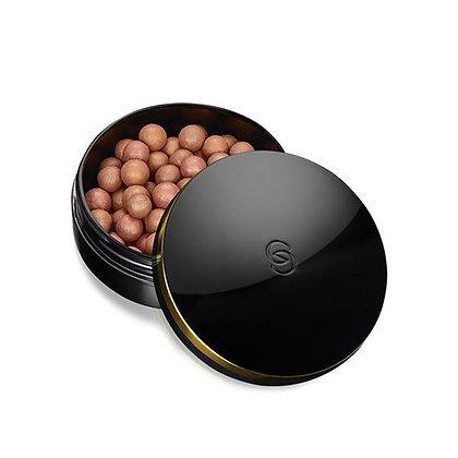 Giordani Gold Bronzing Pearls - Dark Bronze