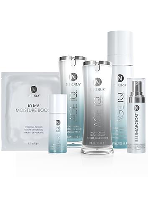 High-End Face Care Set