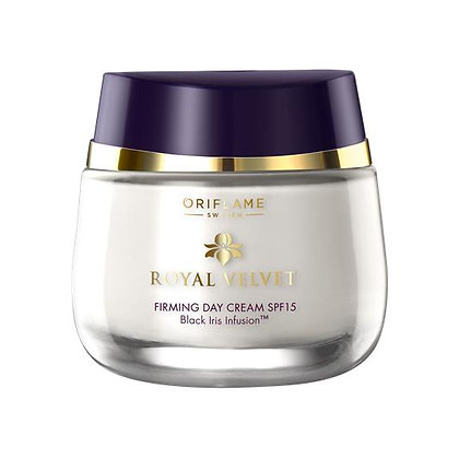 Royal Velvet Firming Day Cream SPF 15