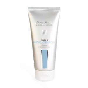 Beta Glucan 3 in 1 Facial Cleanser