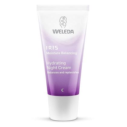 Iris Hydrating Night Cream 30 ml