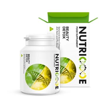 NUTRICODE - Beauty Detox