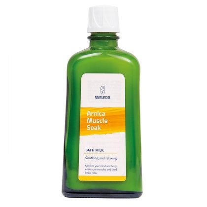 Arnica Muscle Soak 200 ml