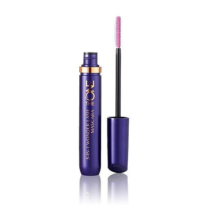 The ONE 5-in-1 Wonder Lash Waterproof Mascara-Black