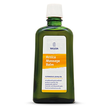 Arnica Massage Balm 200 ml
