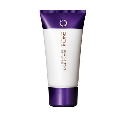 The ONE illuskin Face Primer 30 ml