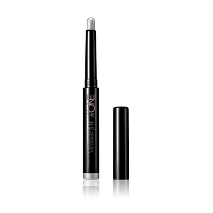 The ONE Colour Unlimited Eye Shadow Stick-Arctic Silver