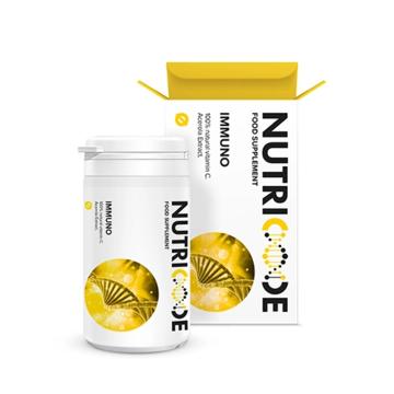 NUTRICODE - Immuno