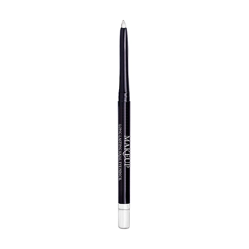Long Lasting Kajal Eye Pencil-Classic White