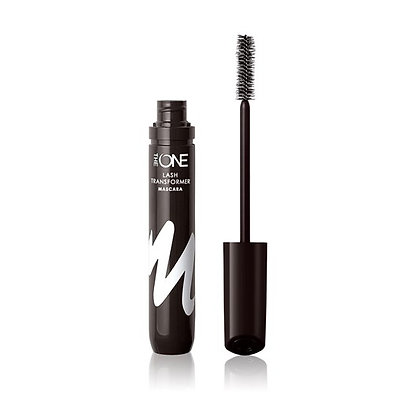 The ONE Lash Transformer Mascara - Black 8 ml