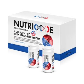 SYSTEM  NUTRICODE - Collagen Pro Flex Strength