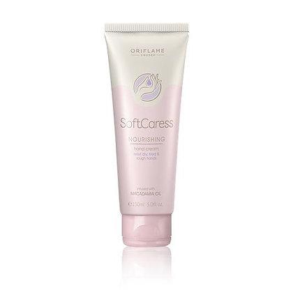 SoftCaress Nourishing Hand Cream 150 ml