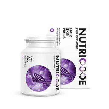 NUTRICODE - Hair Skin Nails