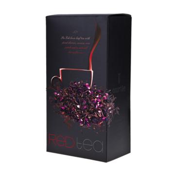Joy Red Tea - Pu-erh