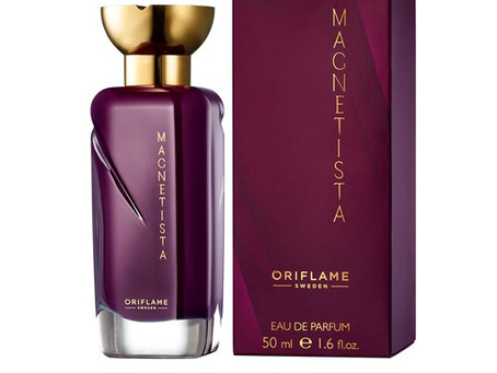 Smell elegant, leave them wanting more!