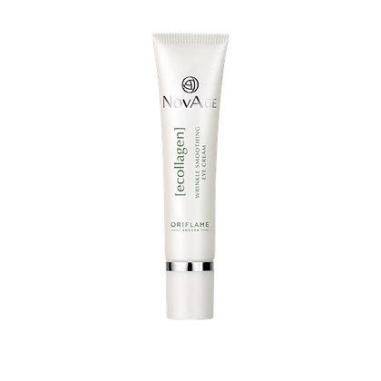 NovAge Ecollagen Wrinkle Smoothing Eye Cream 15 ml