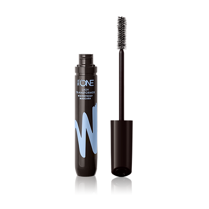 The ONE Lash Transformer Water Proof Mascara - Black 8 ml