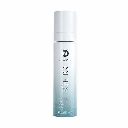 Double-Cleansing Face Wash Cream