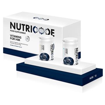 System Nutricode - Vitamins for him