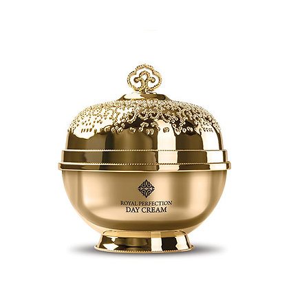 UTIQUE- Royal Perfection Day Cream 50 ml