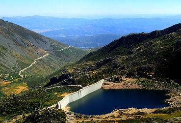 Serra da Estrela Mountains