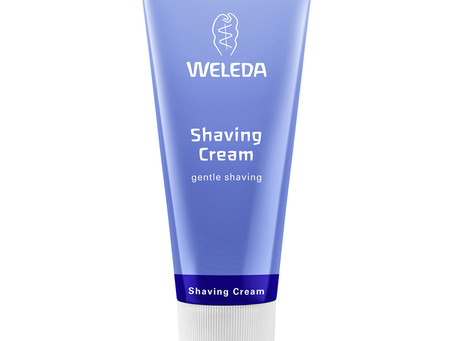 Making your shaving process smooth!