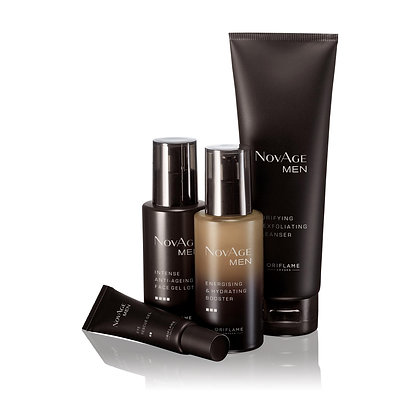 NOVAGE Men Set