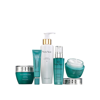 NOVAGE True Perfection SET