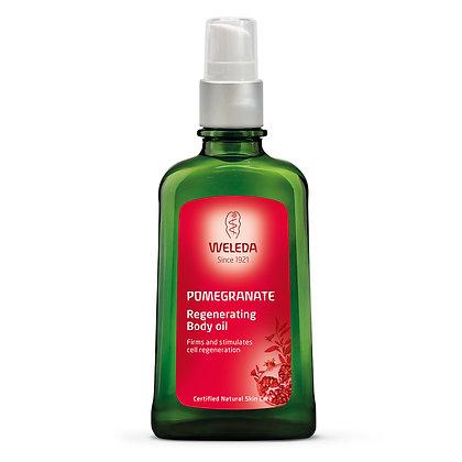 Pomogranate Regenerating Body Oil 100 ml