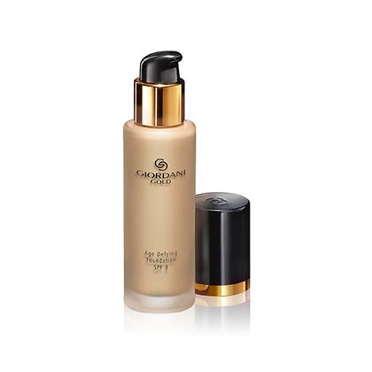Giordani Gold Age Defying Foundation SPF 8 - Natural Biege