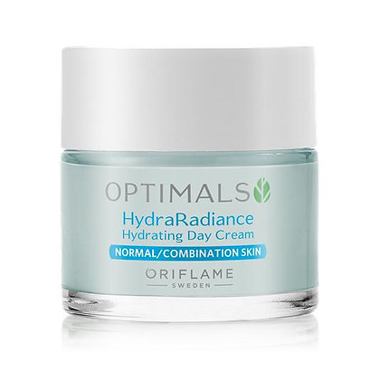 Hydra Radiance Hydrating Day Cream Normal / Combination skin 50 ml