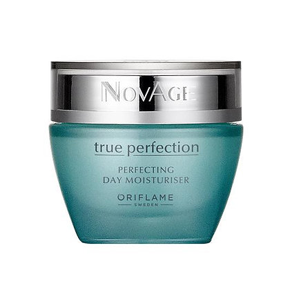 NovAge True Perfection Perfecting Day Moisturiser 50 ml