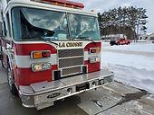 holmen,fire,rescue,emt,department,district,wi,la,crosse,onalaska,city,commerce,chamber,lake,korn,roast,school,high,middle